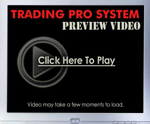 Trading pro system video