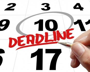 weekly options calendar